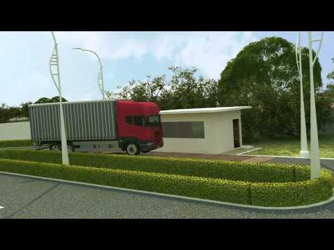 Amitasha Green Vault Logistics Park
