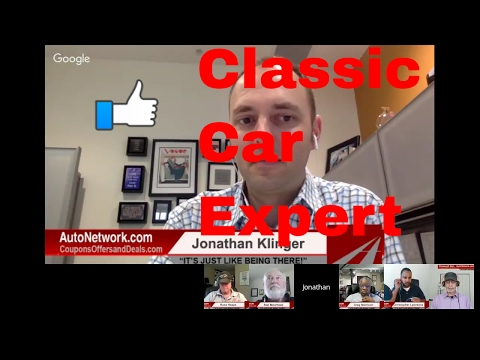 Collected Car Expert