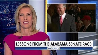 Ingraham Angle Commentary on Roy Moore's Loss