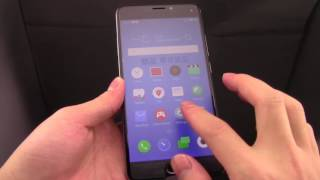 2017 meizu new phone! meizu m5 note hands on unboxing Reviews
