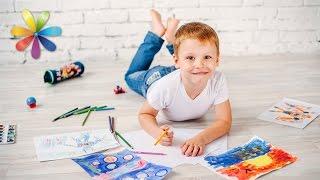 Как понять рисунок ребёнка? Узнайте о скрытых проблемах – Все буде добре. Выпуск 857 от 08.08.16