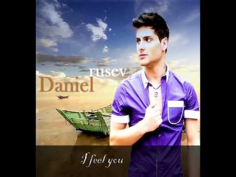 Daniel Rusev - I feel you (cover Shiler i feel you)