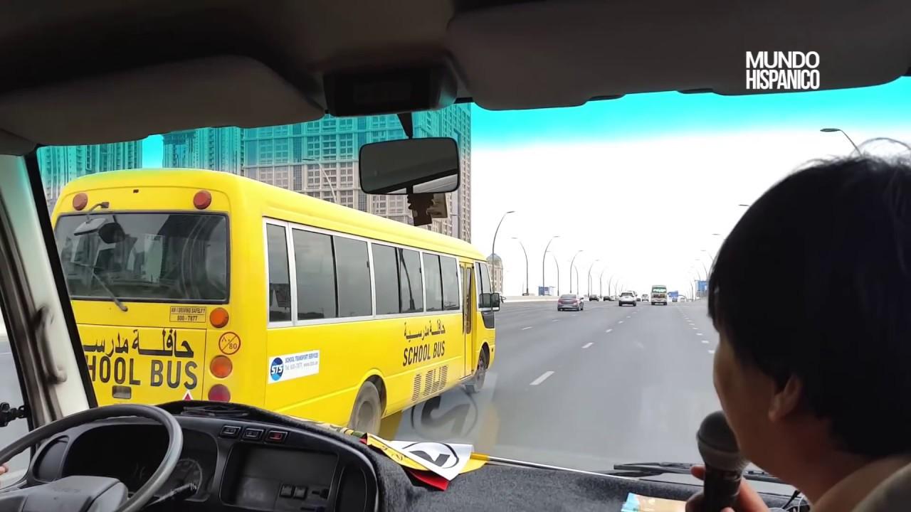 Increíble Visita de Ciudad Dubai! Amazing Dubai Visiting with Guide!