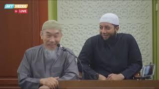 Video [LIVE] Indahnya Menjadi Orang Soleh - Ustaz Dr. Khalid Basalamah download MP3, 3GP, MP4, WEBM, AVI, FLV Oktober 2018