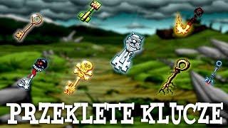PRZEKLĘTE KLUCZE! -  SHAKES AND FIDGET #99