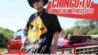 Chingo Bling - Ice Cream Paint Job (Mexican Style)