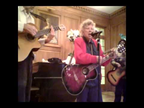 Christmas with Foggy Bottom Guitar Orchestra