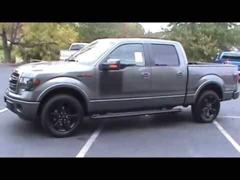 for sale new 2013 ford f-150 fx2 sport stk# 30242 www.lcford