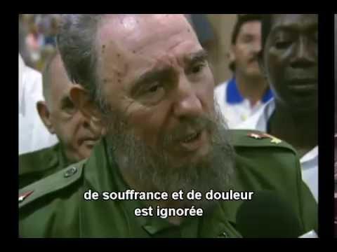 Fidel es Fidel / Fidel est Fidel - sous-titres français