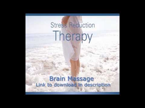 Brain Massage Relieve Stress Headache Relaxation Meditation Music Kelly Howell Brain Sync Tk 1