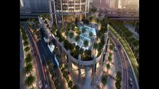 Emaar The Address Residence The Blvd Sky Collection, Downtown Dubai, UAE
