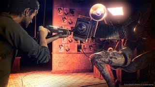 Поиграл в The Evil Within 2 - безумный ужастик на пятницу 13 от создателя Resident Evil