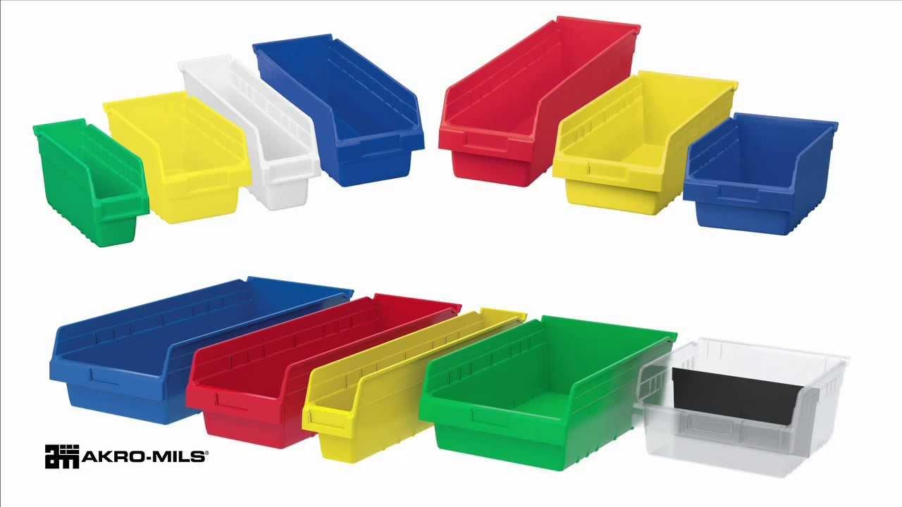 Akro Mils Storage Cabinet