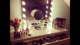 Meine Schminksammlung / Makeup Collection