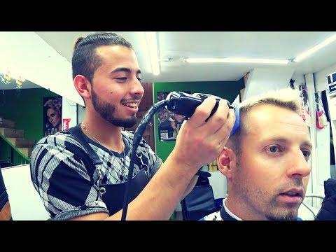 $5 Haircut Peru