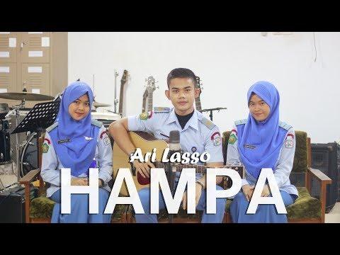 Hampa - Ari Lasso (Cover) Bagus Ardi ft. Intan & Shinta