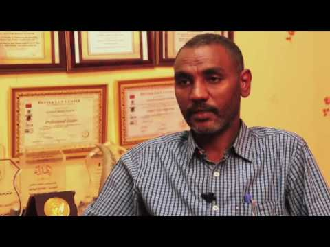 Sudan economic crisis