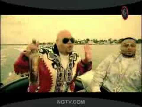 DJ KHALED, AKON & TI