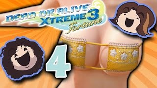Dead or Alive Xtreme 3 Fortune: Playing the Field - PART 4 - Game Grumps
