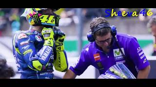 Valentino Rossi 2017 Heroes Tonight