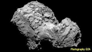 Rosetta Philae : Rebondissements - Doc en français - JTNS
