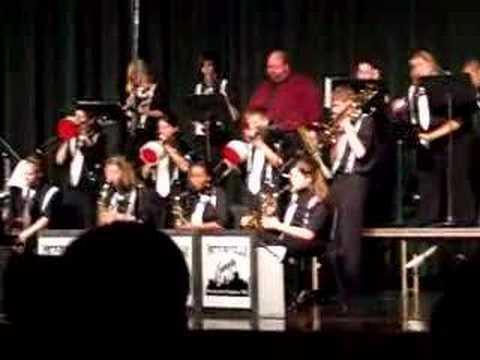 PHS Jazz Ens. : Beauty & the Beast(pt. 1) feat A. Tichenor! Mp3