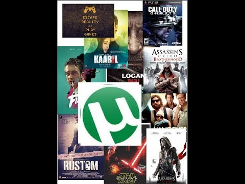 How to Download Torrent Movies In Hindi