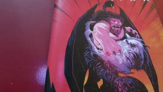 Comic Review: Dark Ark issue 2