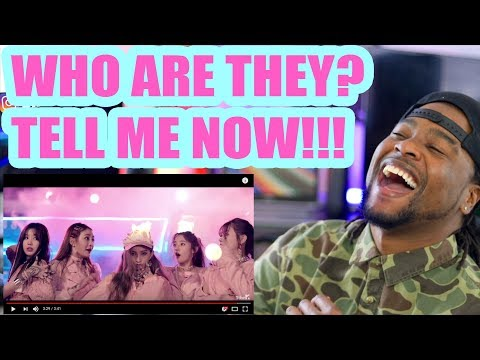 GIDLE | LATATA MV | REACTION!!!(G)I-DLE ((여자)아이들)   LATATA