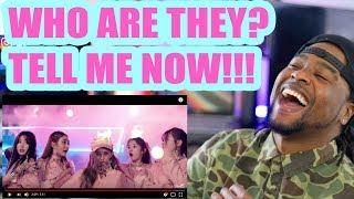 GIDLE | LATATA MV | REACTION!!!  (G)I-DLE ((여자)아이들) _ LATATA