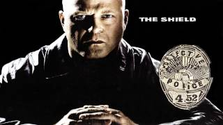 The Shield [TV Series 2002-2008] 10. Heart of a Rebel [Soundtrack HD]