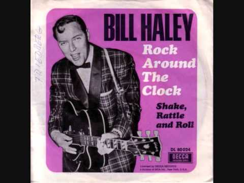 Bill Haley Amp His Comets Quot Rock Around The Clock Quot With