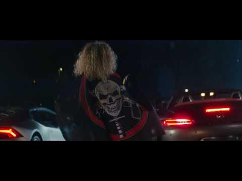 Lartiste – Mafiosa feat. Caroliina