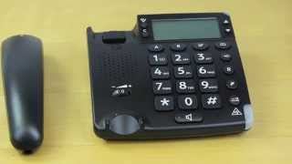 doro magna 4000 extra loud phone review