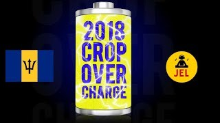 "Gambar cover 2018 CROP OVER CHARGE ""2018 CROP OVER MIX"" 