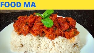 Meal Maker Gravy in TamilHow to make Meal Maker Curry in Tamil Said dish for chapathi in Tamil