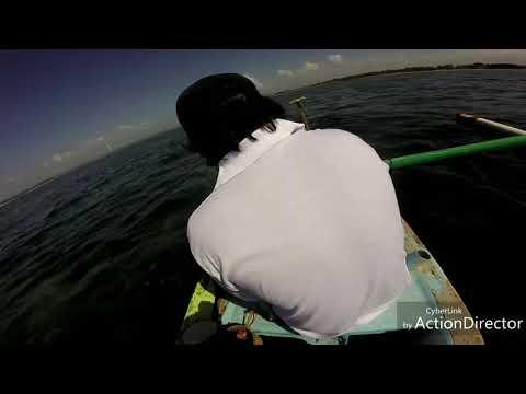 Memancing Di Padang Rumput Laut #fishingforfun