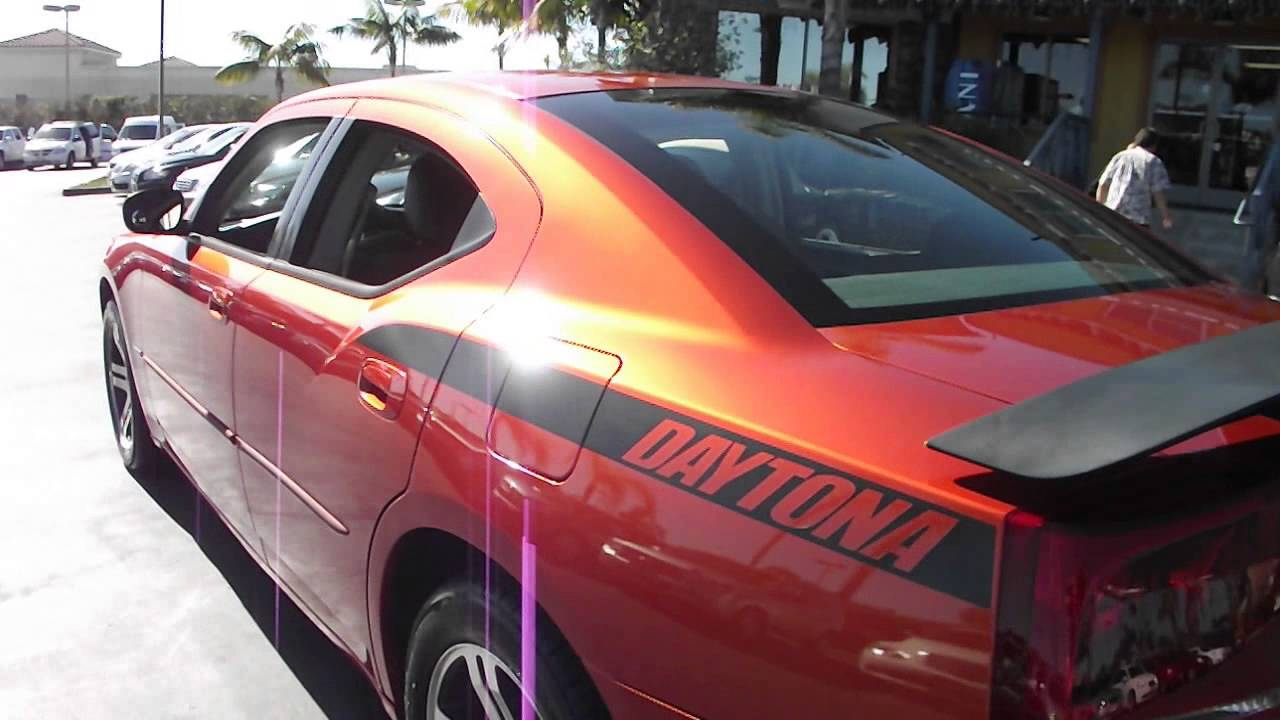 2006 used dodge charger daytona for sale in san diego at classic chariots 10248 youtube. Black Bedroom Furniture Sets. Home Design Ideas