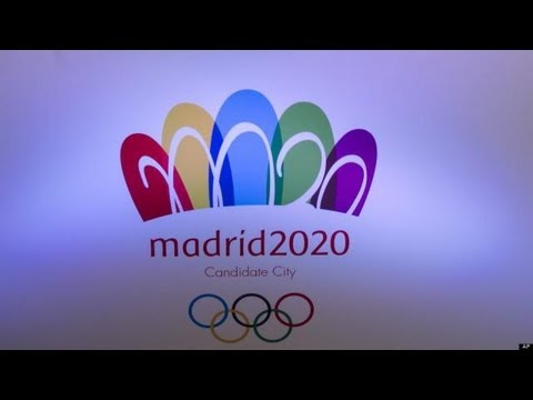 2020 Olympics in Madrid? | HPL