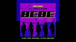 PRECIOUS (프레셔스) 'BEBE(놀라도 돼!)' [Audio]