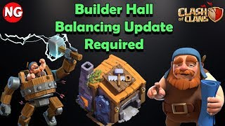 (Hindi) Builder Base Balance Update Needed | Clash of Clans