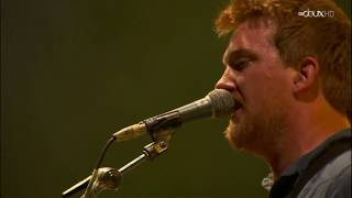 Queens of the Stone Age - First It Giveth (Live Belfort, France 2011)
