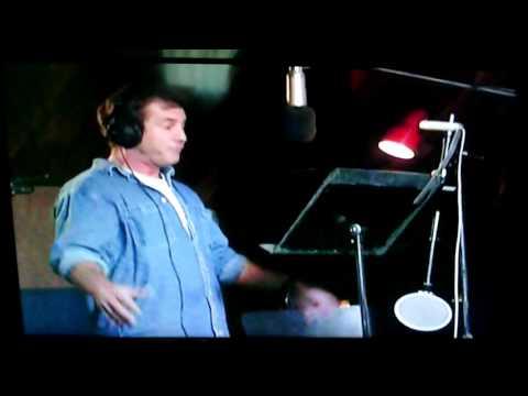 Mel Gibson voz de Rocky en ingles gritando libertad