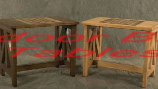Cedar Outdoor Furniture, Rustic Outdoor Furniture, Outdoor Log Furniture, Pine Outdoor Furniture