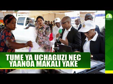 MAASHALLAH! ANGALIA WALICHOKIFANYA MUZDALIFFAH ZANZIBAR LEO from YouTube · Duration:  8 minutes 39 seconds