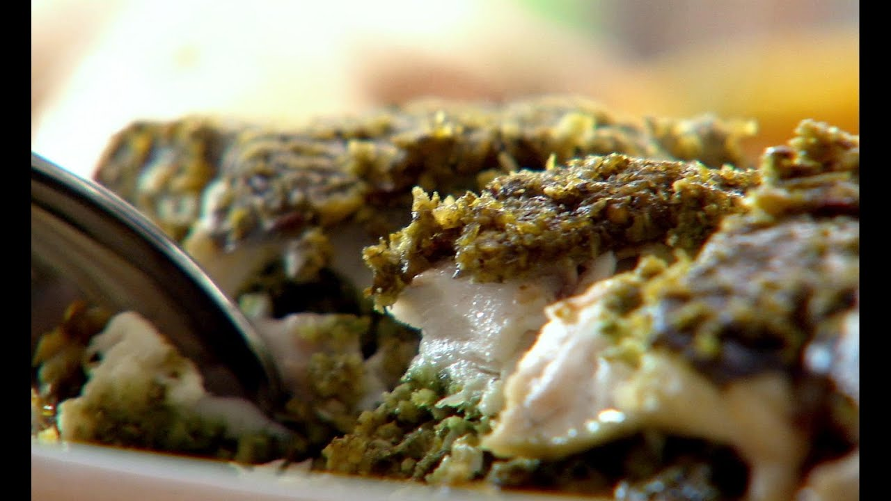 Stuffed sea bass with coconut coriander chutney indian food made stuffed sea bass with coconut coriander chutney indian food made easy bbc food forumfinder Images