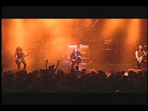"""Dragonlord Live In Japan - """"Unholyvoid"""" (2006)"""