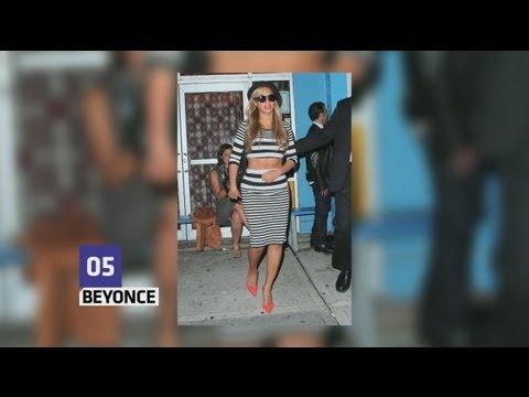 Beyoncé, folle de Topshop !