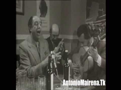 Antonio Mairena - Romance