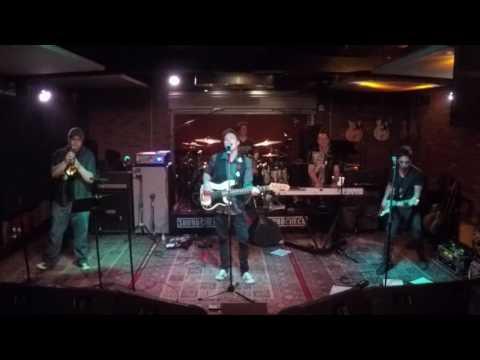 Boz Scaggs - Lido Shuffle (Cover) at Soundcheck Live / Lucky Strike Live